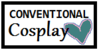 ConventionalCosplay's avatar