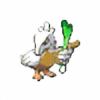 cosmeticwolf's avatar