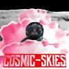 COSMIC-SKIES's avatar