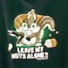 CosmicGerbil's avatar