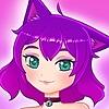 CosmicKittyArt's avatar