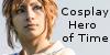 Cosplay-HeroOfTime