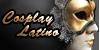 Cosplay-Latino