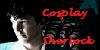 Cosplay-Sherlock