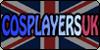 cosplayers-uk's avatar
