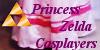 CosplayPrincessZelda's avatar