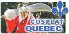 CosplayQuebec's avatar