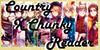 CountryXChunkyReader's avatar