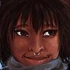 Courtney-Crowe's avatar