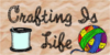 Crafting-Is-Life's avatar