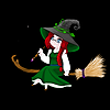 CraftingWitchery's avatar