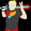 CraftySharkArt's avatar