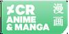 CRAnime-Manga's avatar