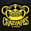 Crazyapes's avatar