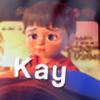 CreatedYou's avatar