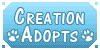 Creation-Adopts