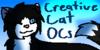 Creative-Cat-OCs