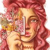 CreativeCarrah's avatar