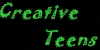 CreativeTeens's avatar