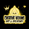 Creativizions's avatar