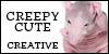Creepy-Cute-Creative