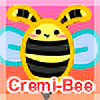 Cremi-Bee's avatar