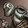 Crevist's avatar