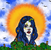 crickettart's avatar