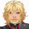 CrimsonHero13's avatar