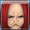 CrimsonxScorpion's avatar