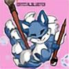 CrystalBluefox's avatar