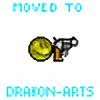 CrystalDrakon's avatar