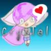 crystalthebluegirl's avatar