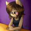 CrystalWolf167's avatar