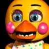 Cupcake-Power-101's avatar