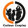 CuriousCosplay's avatar