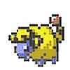 CutePac's avatar