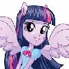 CuteTrish's avatar