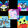 Cutiepuff77's avatar