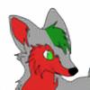 CyanTheWolf1's avatar