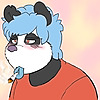 cYbEr-PaNdA's avatar