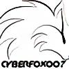 cyberfox007's avatar