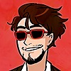 CyberWolfXAX's avatar