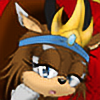 Cylia-The-Antelope's avatar