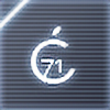 Cyrax71's avatar