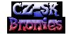 CZ-SK-Bronies