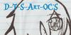D-T-S-Art-OCs
