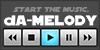 dA-Melody's avatar