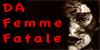 DAFemmeFatale's avatar