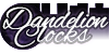 Dandelion-Clocks